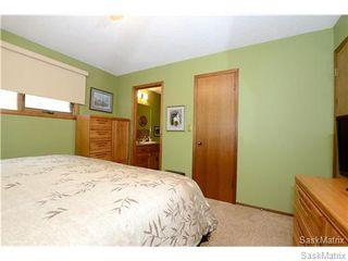 Photo 20: 7614 VENTURE ROAD in Regina: Westhill Single Family Dwelling for sale (Regina Area 02)  : MLS®# 479546
