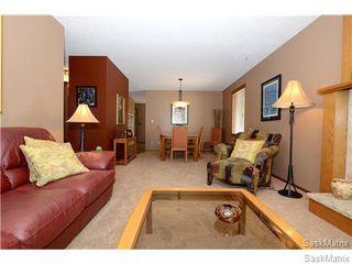 Photo 5: 7614 VENTURE ROAD in Regina: Westhill Single Family Dwelling for sale (Regina Area 02)  : MLS®# 479546