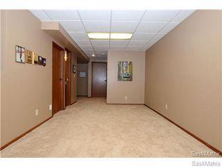 Photo 34: 7614 VENTURE ROAD in Regina: Westhill Single Family Dwelling for sale (Regina Area 02)  : MLS®# 479546