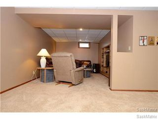 Photo 36: 7614 VENTURE ROAD in Regina: Westhill Single Family Dwelling for sale (Regina Area 02)  : MLS®# 479546
