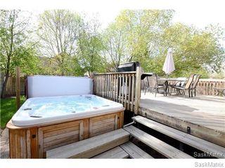 Photo 39: 7614 VENTURE ROAD in Regina: Westhill Single Family Dwelling for sale (Regina Area 02)  : MLS®# 479546