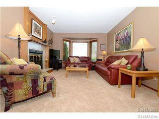 Photo 3: 7614 VENTURE ROAD in Regina: Westhill Single Family Dwelling for sale (Regina Area 02)  : MLS®# 479546