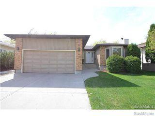 Photo 2: 7614 VENTURE ROAD in Regina: Westhill Single Family Dwelling for sale (Regina Area 02)  : MLS®# 479546
