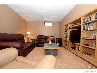 Photo 26: 7614 VENTURE ROAD in Regina: Westhill Single Family Dwelling for sale (Regina Area 02)  : MLS®# 479546