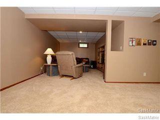Photo 35: 7614 VENTURE ROAD in Regina: Westhill Single Family Dwelling for sale (Regina Area 02)  : MLS®# 479546