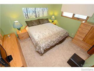 Photo 19: 7614 VENTURE ROAD in Regina: Westhill Single Family Dwelling for sale (Regina Area 02)  : MLS®# 479546