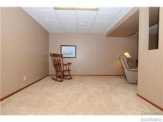 Photo 33: 7614 VENTURE ROAD in Regina: Westhill Single Family Dwelling for sale (Regina Area 02)  : MLS®# 479546