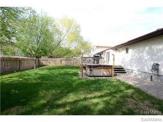 Photo 40: 7614 VENTURE ROAD in Regina: Westhill Single Family Dwelling for sale (Regina Area 02)  : MLS®# 479546