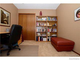 Photo 15: 7614 VENTURE ROAD in Regina: Westhill Single Family Dwelling for sale (Regina Area 02)  : MLS®# 479546