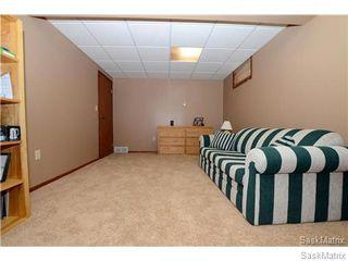 Photo 29: 7614 VENTURE ROAD in Regina: Westhill Single Family Dwelling for sale (Regina Area 02)  : MLS®# 479546