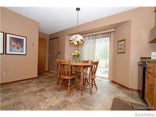 Photo 10: 7614 VENTURE ROAD in Regina: Westhill Single Family Dwelling for sale (Regina Area 02)  : MLS®# 479546