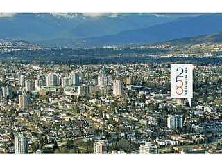 "Photo 9: # 904 258 SIXTH ST in New Westminster: Uptown NW Condo for sale in ""258"" : MLS®# V1034093"