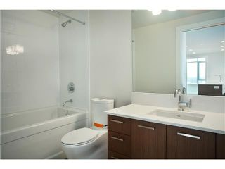 "Photo 10: # 3305 1372 SEYMOUR ST in Vancouver: Downtown VW Condo for sale in ""THE MARK"" (Vancouver West)  : MLS®# V1042380"