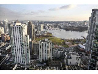 "Photo 14: # 3305 1372 SEYMOUR ST in Vancouver: Downtown VW Condo for sale in ""THE MARK"" (Vancouver West)  : MLS®# V1042380"