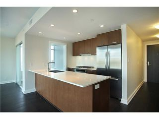 "Photo 2: # 3305 1372 SEYMOUR ST in Vancouver: Downtown VW Condo for sale in ""THE MARK"" (Vancouver West)  : MLS®# V1042380"