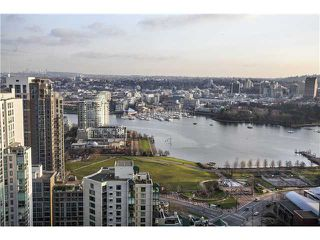 "Photo 15: # 3305 1372 SEYMOUR ST in Vancouver: Downtown VW Condo for sale in ""THE MARK"" (Vancouver West)  : MLS®# V1042380"