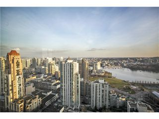 "Photo 13: # 3305 1372 SEYMOUR ST in Vancouver: Downtown VW Condo for sale in ""THE MARK"" (Vancouver West)  : MLS®# V1042380"