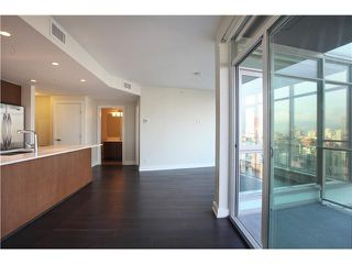 "Photo 7: # 3305 1372 SEYMOUR ST in Vancouver: Downtown VW Condo for sale in ""THE MARK"" (Vancouver West)  : MLS®# V1042380"