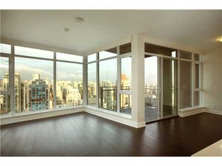 "Photo 6: # 3305 1372 SEYMOUR ST in Vancouver: Downtown VW Condo for sale in ""THE MARK"" (Vancouver West)  : MLS®# V1042380"