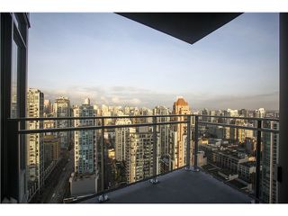 "Photo 12: # 3305 1372 SEYMOUR ST in Vancouver: Downtown VW Condo for sale in ""THE MARK"" (Vancouver West)  : MLS®# V1042380"