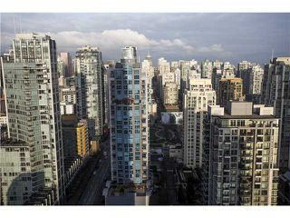 "Photo 16: # 3305 1372 SEYMOUR ST in Vancouver: Downtown VW Condo for sale in ""THE MARK"" (Vancouver West)  : MLS®# V1042380"