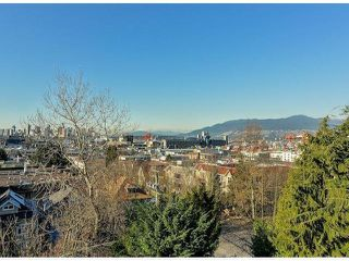 "Photo 18: 1810 E PENDER Street in Vancouver: Hastings Townhouse for sale in ""AZALEA HOMES"" (Vancouver East)  : MLS®# V1051694"