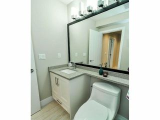 "Photo 12: 1810 E PENDER Street in Vancouver: Hastings Townhouse for sale in ""AZALEA HOMES"" (Vancouver East)  : MLS®# V1051694"