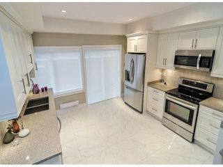 "Photo 6: 1810 E PENDER Street in Vancouver: Hastings Townhouse for sale in ""AZALEA HOMES"" (Vancouver East)  : MLS®# V1051694"