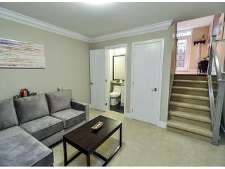 "Photo 4: 1810 E PENDER Street in Vancouver: Hastings Townhouse for sale in ""AZALEA HOMES"" (Vancouver East)  : MLS®# V1051694"