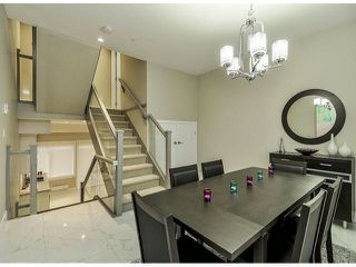 "Photo 9: 1810 E PENDER Street in Vancouver: Hastings Townhouse for sale in ""AZALEA HOMES"" (Vancouver East)  : MLS®# V1051694"