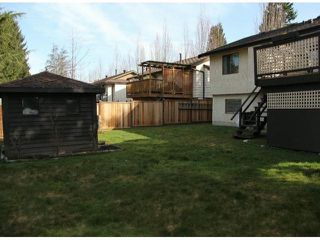 "Photo 9: 7315 TODD CR in Surrey: East Newton House for sale in ""Nichol Creek"" : MLS®# F1405859"