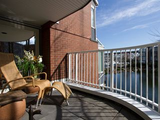 "Photo 18: 1598 ISLAND PARK Walk in Vancouver: False Creek Townhouse for sale in ""THE LAGOONS"" (Vancouver West)  : MLS®# V1052642"