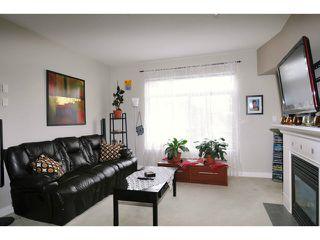 """Photo 2: 315 2330 WILSON Avenue in Port Coquitlam: Central Pt Coquitlam Condo for sale in """"SHAUGHNESSY"""" : MLS®# V1053967"""