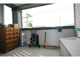 """Photo 14: 315 2330 WILSON Avenue in Port Coquitlam: Central Pt Coquitlam Condo for sale in """"SHAUGHNESSY"""" : MLS®# V1053967"""