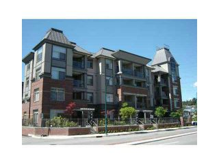"""Photo 1: 315 2330 WILSON Avenue in Port Coquitlam: Central Pt Coquitlam Condo for sale in """"SHAUGHNESSY"""" : MLS®# V1053967"""