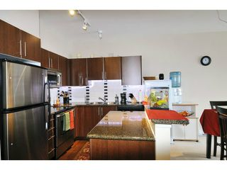 """Photo 5: 315 2330 WILSON Avenue in Port Coquitlam: Central Pt Coquitlam Condo for sale in """"SHAUGHNESSY"""" : MLS®# V1053967"""