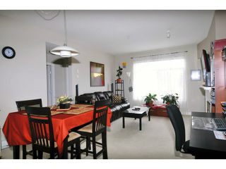 """Photo 3: 315 2330 WILSON Avenue in Port Coquitlam: Central Pt Coquitlam Condo for sale in """"SHAUGHNESSY"""" : MLS®# V1053967"""