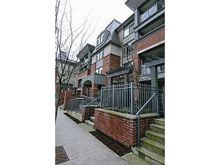 """Photo 19: 315 2330 WILSON Avenue in Port Coquitlam: Central Pt Coquitlam Condo for sale in """"SHAUGHNESSY"""" : MLS®# V1053967"""