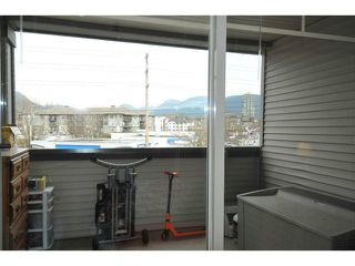"""Photo 15: 315 2330 WILSON Avenue in Port Coquitlam: Central Pt Coquitlam Condo for sale in """"SHAUGHNESSY"""" : MLS®# V1053967"""