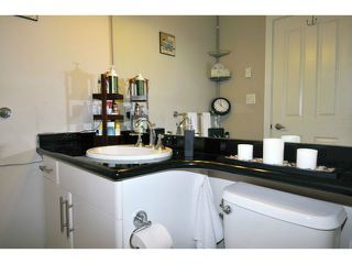 """Photo 12: 315 2330 WILSON Avenue in Port Coquitlam: Central Pt Coquitlam Condo for sale in """"SHAUGHNESSY"""" : MLS®# V1053967"""