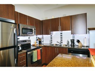 """Photo 6: 315 2330 WILSON Avenue in Port Coquitlam: Central Pt Coquitlam Condo for sale in """"SHAUGHNESSY"""" : MLS®# V1053967"""