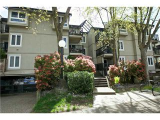 "Photo 17: 205 1450 E 7TH Avenue in Vancouver: Grandview VE Condo for sale in ""RIDGEWAY PLACE"" (Vancouver East)  : MLS®# V1061466"