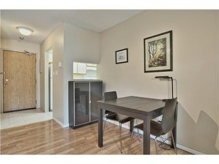 "Photo 4: 205 1450 E 7TH Avenue in Vancouver: Grandview VE Condo for sale in ""RIDGEWAY PLACE"" (Vancouver East)  : MLS®# V1061466"