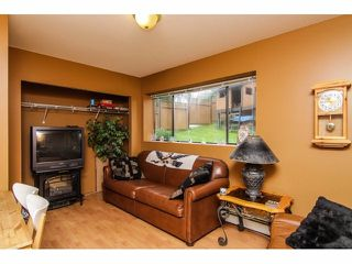 """Photo 17: 19670 50TH Avenue in Langley: Langley City House for sale in """"EAGLE HEIGHTS"""" : MLS®# F1410577"""
