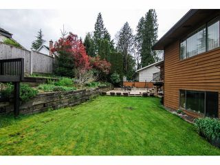 """Photo 19: 19670 50TH Avenue in Langley: Langley City House for sale in """"EAGLE HEIGHTS"""" : MLS®# F1410577"""