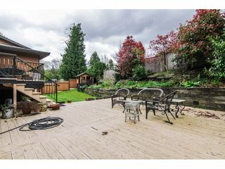 """Photo 20: 19670 50TH Avenue in Langley: Langley City House for sale in """"EAGLE HEIGHTS"""" : MLS®# F1410577"""