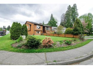 """Photo 1: 19670 50TH Avenue in Langley: Langley City House for sale in """"EAGLE HEIGHTS"""" : MLS®# F1410577"""