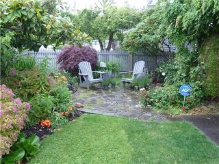 "Photo 3: 11120 6TH Avenue in Richmond: Steveston Villlage House for sale in ""Steveston Village"" : MLS®# V1069835"