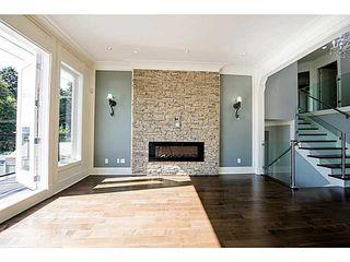 Photo 7: 2812 DOLLARTON Highway in North Vancouver: Windsor Park NV House for sale : MLS®# V1086447