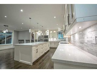 Photo 5: 2812 DOLLARTON Highway in North Vancouver: Windsor Park NV House for sale : MLS®# V1086447